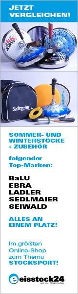 eisstock24.de ... rund um's Stockschießen